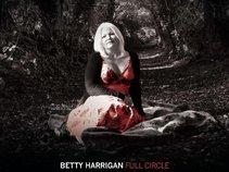 Betty Harrigan