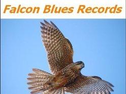 Falcon Blues Records