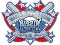 Nissin Waffle