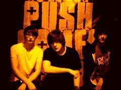Image for When Push Comes to Shove