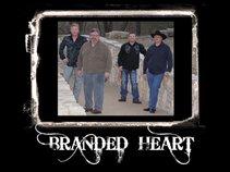 Branded Heart