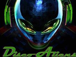 Image for Disco Aliens