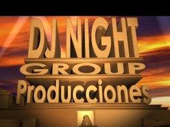 Image for DJ NIGHT