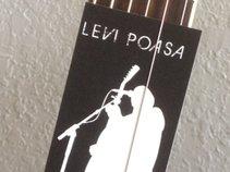 Levi Poasa Trio