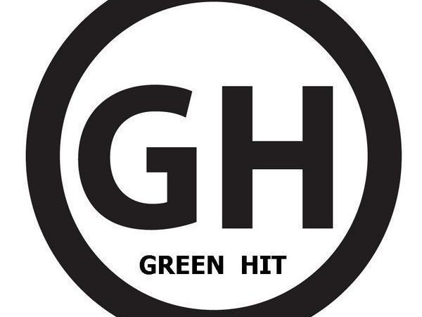 Image for Green Hit