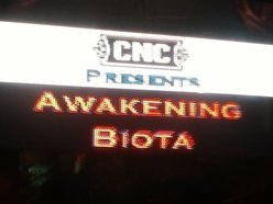 Image for Awakening Biota