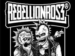 Image for Rebellion Rose