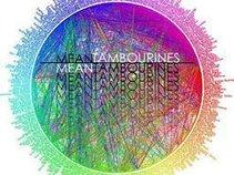 Mean Tambourines