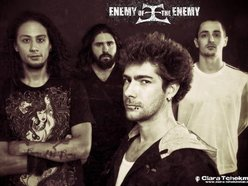 Image for Enemy Of The Enemy