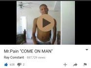 Mr Pain