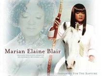 Marian Elaine Blair
