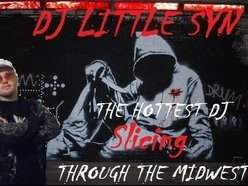 Image for DJ LITTLE SYN