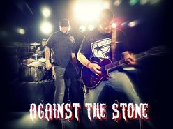 Image for Against The Stone