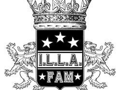 Image for I.L.L.A. Fam