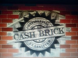 Image for CASH BRICK ENT.