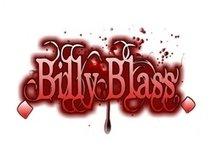 Billy Blass of Frustration!