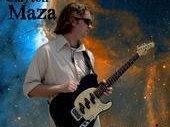 Clayton Maza