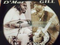 D'MAR & GILL