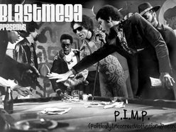 Image for BlastMega