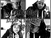 ProjectDCX Music