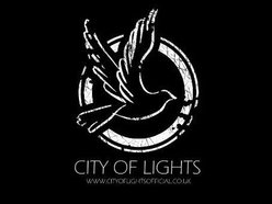 Image for City of Lights