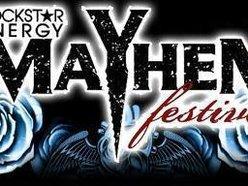 Image for Mayhem Festival