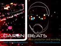 Daren J Beats
