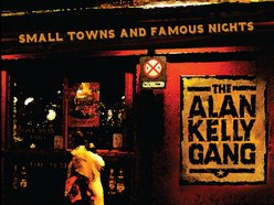 Image for Alan Kelly Gang