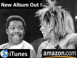 Tina Turner's Kenny Moore