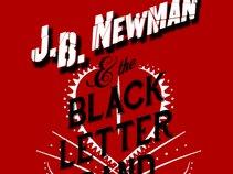 JB Newman