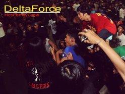 Image for Delta Force