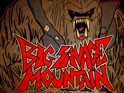 Big Savage Mountain