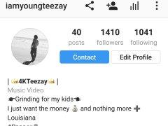 Young Teezay