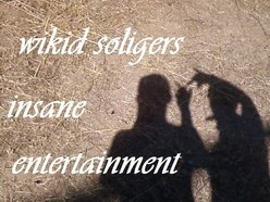 Image for Wikid Soligers