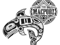 Image for The Macpodz