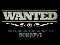 WANTED -The Ultimate tribute to BON JOVI