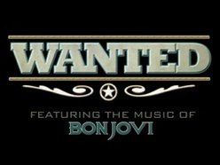 Image for WANTED -The Ultimate tribute to BON JOVI