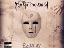 The Sinister Burial