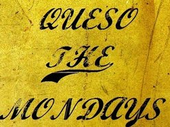 Image for Queso The Mondays