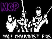 MCP: Male Chauvinist Pigs