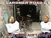 The Gardner road G's