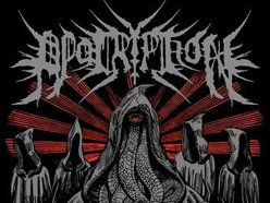 Image for Apocryphon