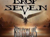 Drop Seven