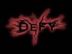 Image for Defy