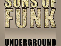 Image for S.O.F. (Sons Of Funk)