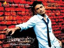 Rotash Shrestha