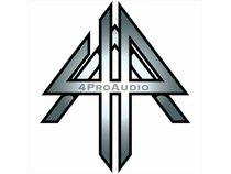 4 Pro Audio