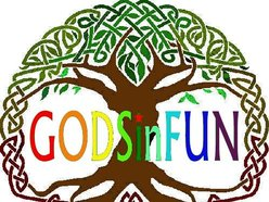 Image for GODS IN FUN