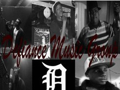 Image for Defiance Music Group