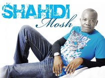 Shahidi Mosh